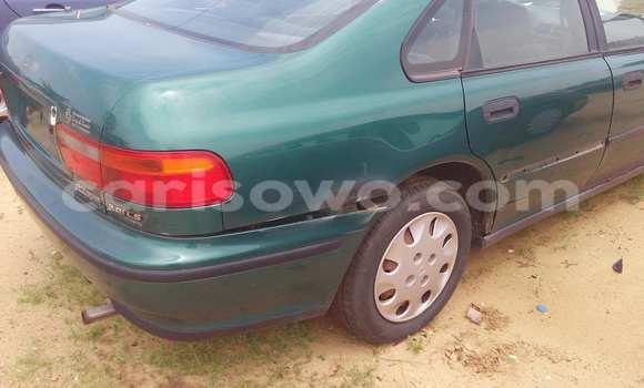 Acheter Voiture Honda Accord Vert à Porto Novo en Benin