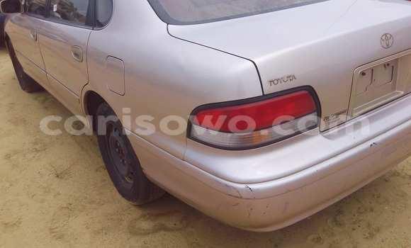 Acheter Voiture Toyota Avalon Gris à Porto Novo en Benin