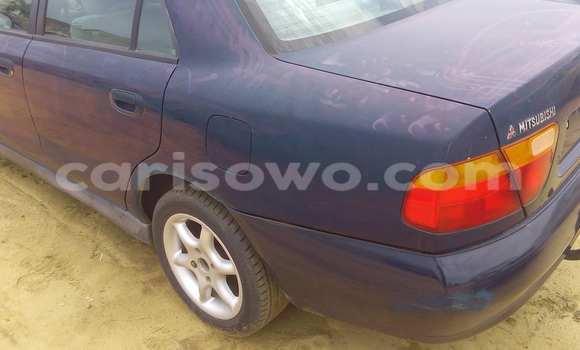 Acheter Voiture Mitsubishi Carisma Bleu à Porto Novo en Benin